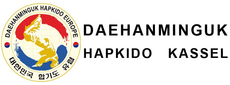 Dae Han Minguk Hapkido Kassel