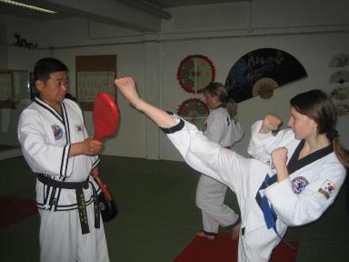 2007 Seminar Kassel