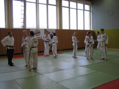 2007 Seminar Austria