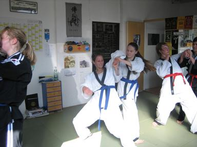 2008 Seminar Germany