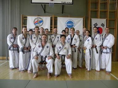 2010 Seminar Austria