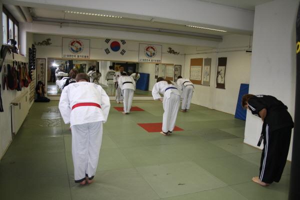 2011 Seminar Germany