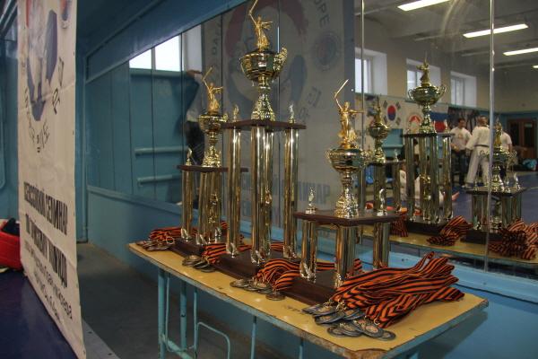 2013 Champignship Russia