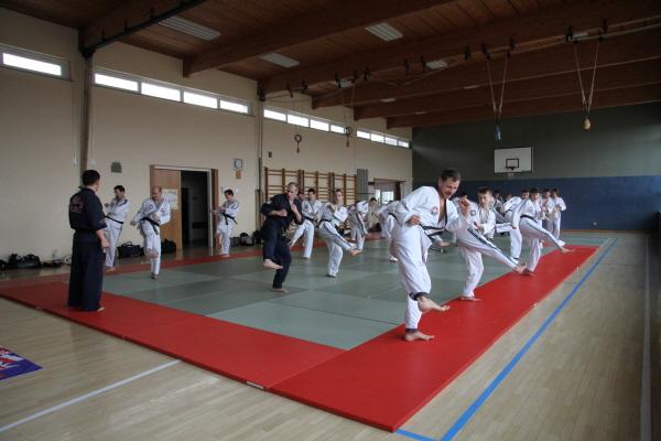 2013 Seminar Austria