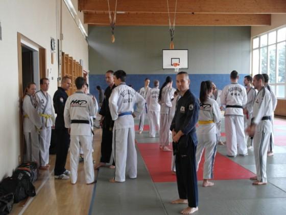 2014 Seminar Austria
