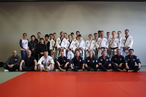 2013 Seminar Hungary