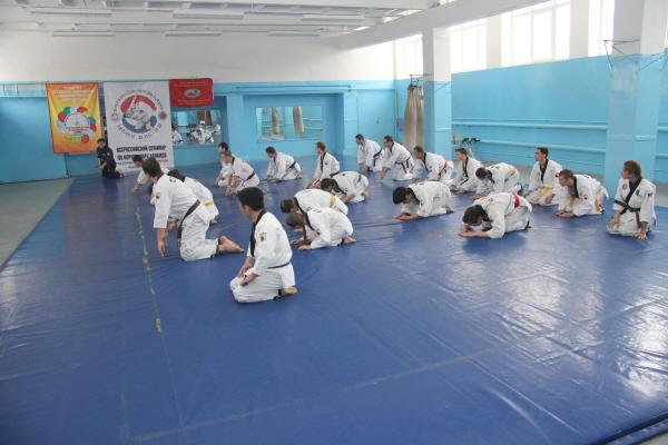 2013 Seminar Russia