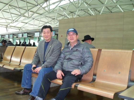 2011 Dae Han Min Guk HAPKIDO Federation Opening