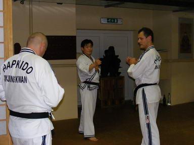 2009 Seminar Budapest