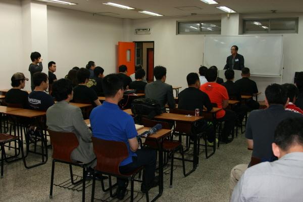 2011 Workshop Korea