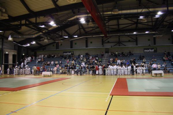 2012 Championship Hungary