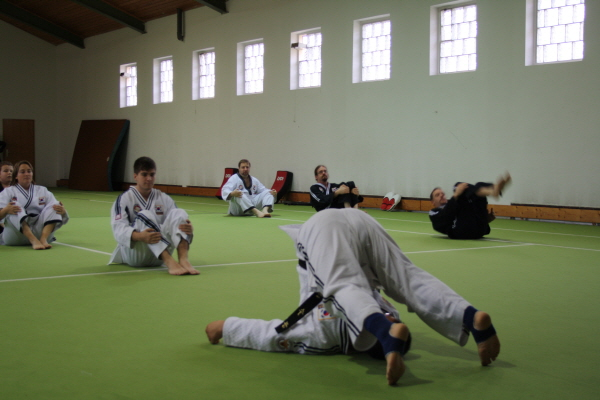 2012 Seminar Germany