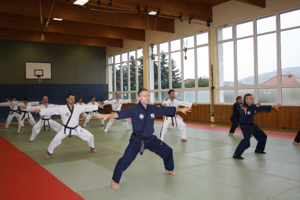 2012 Seminar Austria