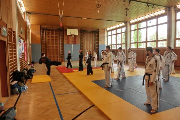 2016 Seminar Austria