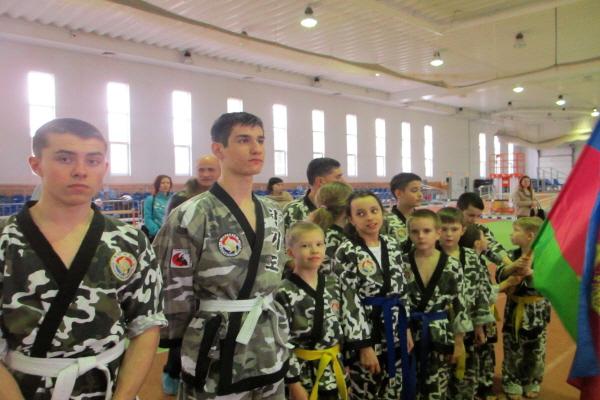 2017 Championship RUSSIA